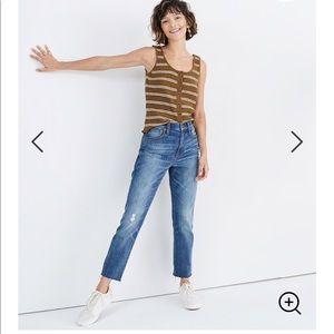 Madewell Denim Jeans size 26